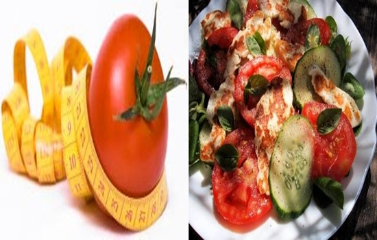 Photo of Lose Four Pounds In Three Days With This Tomato Diet