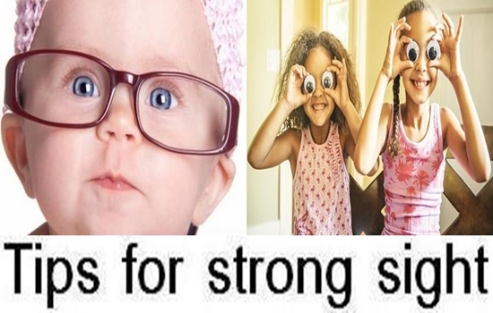 Photo of Make Your Sight Stronger for a Long Time with These 4 Tips