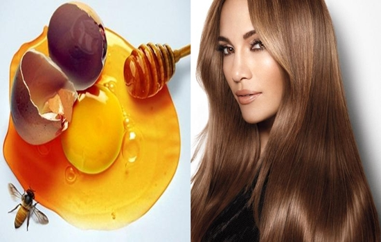 Photo of 4 Natural recipes to strengthen the hair