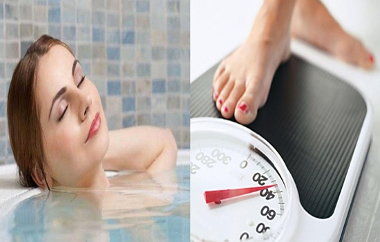 Photo of Relaxation helps you to lose weight effectively