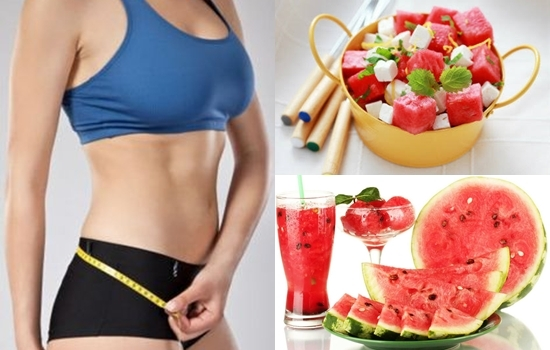 Photo of How Watermelon Helps You To Lose Weight