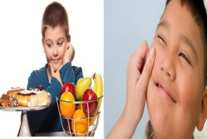 Your child is obese? Read these tips to help him lose weight