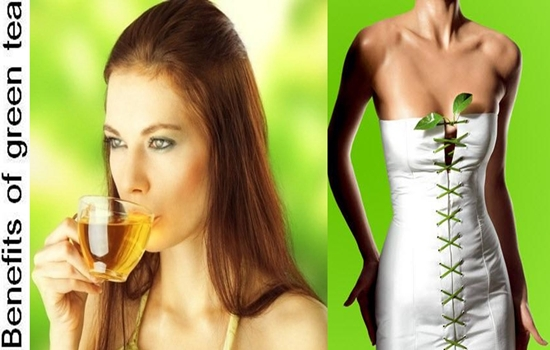 Photo of Learn about the benefits of green tea for weight loss