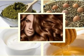 3 of the best mixtures of Henna for hair