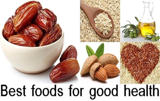 Photo of Best foods for good health