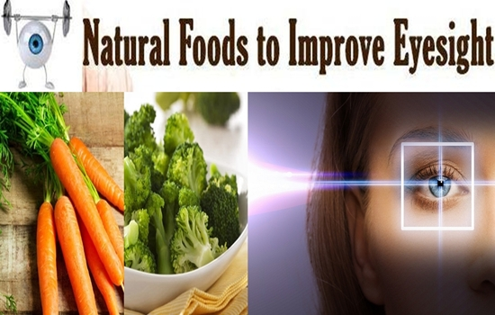 Photo of 5 foods to improve your sight