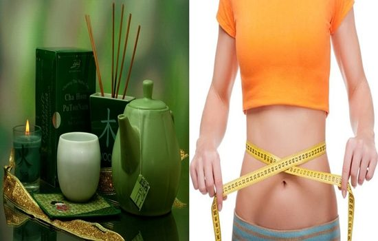 Photo of The secrets behind green tea and losing weight
