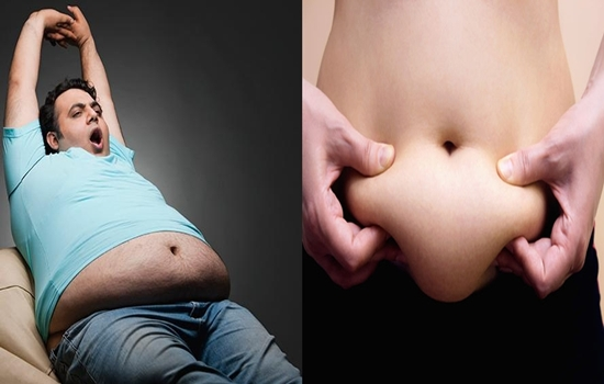 Photo of For these reasons you don't lose belly fat