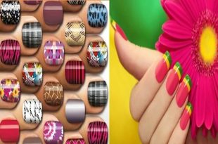 10 useful ways to use nail polish