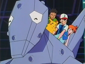 4 Cartoons You Never Saw and Probably Never Will and the Reasons Why Electric Soldier Porygon