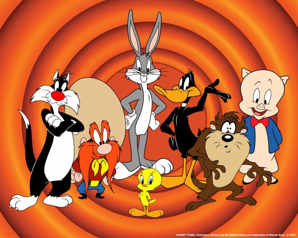 6 Cartoons That Seem Harmless but Are Totally Inappropriate Looney Tunes