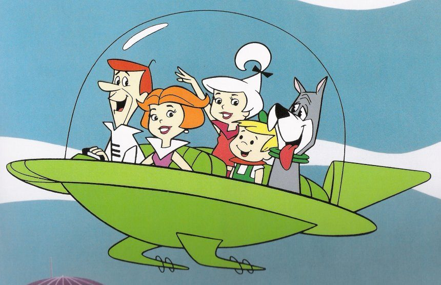 6 Cartoons That Seem Harmless but Are Totally Inappropriate The Jetsons