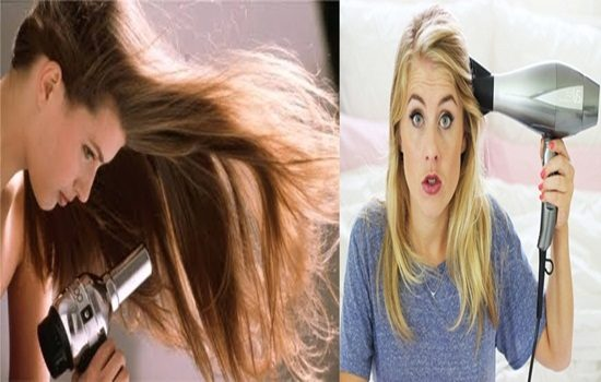 Photo of Eight Hair Drying Mistakes You Probably Are Doing
