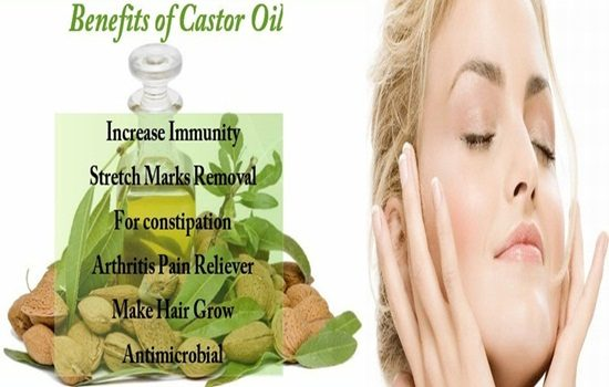 Photo of Five Amazing Health Benefits Of Castor Oil