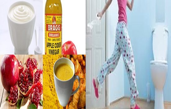 Home Remedies For Diarrhea In Adults