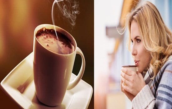 Photo of Your Hot Coffee Or Tea Can Put You At a Higher Risk of Cancer