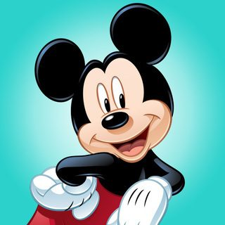 Of All Cartoon Characters People Love These Are the 6 They Love Most Mickey Mouse