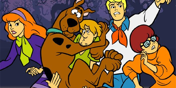 Of All Cartoon Characters People Love These Are the 6 They Love Most Scooby Doo1