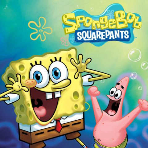 Of All Cartoon Characters People Love These Are the 6 They Love Most SpongbobSquarepants