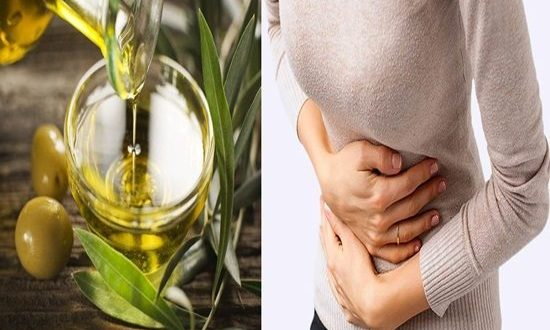 Olive Oil Is Better Than Ibuprofen in Soothing Menstrual Cramps