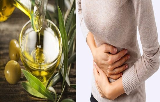Photo of Olive Oil Is Better Than Ibuprofen in Soothing Menstrual Cramps