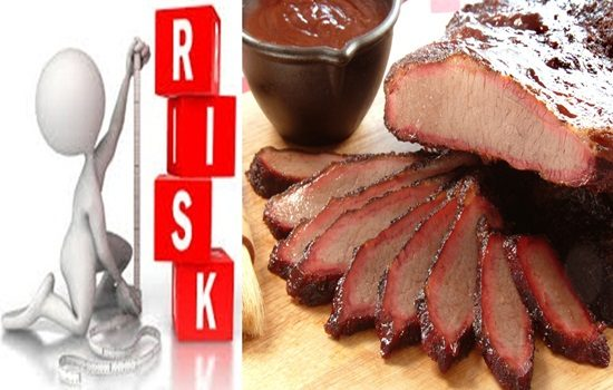 Photo of The Risks Of Eating Smoked Meats