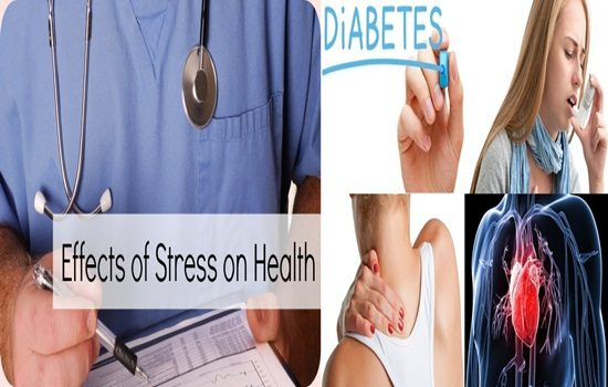 Photo of How Stress Affect Your Physical Health