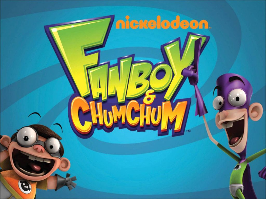 The Top 5 Cartoon Characters That Annoyed Viewers Most Fanboy and Chum Chum