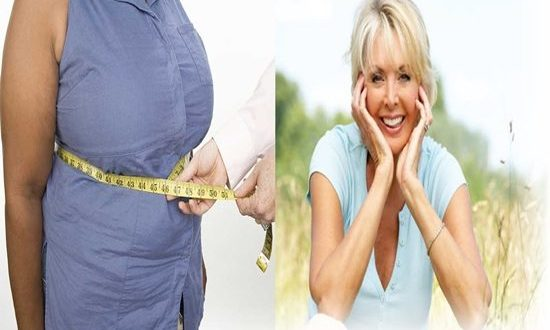 Tips to lose weight for women after fifty