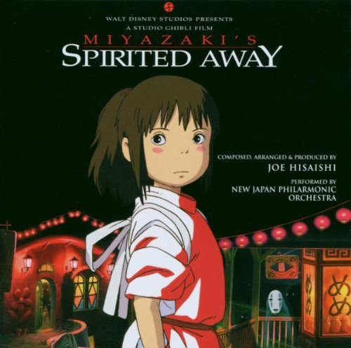 Top 6 Cartoon Movies That Moved and Inspired People Spirited Away