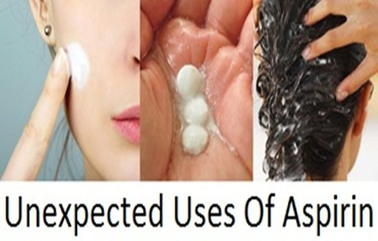 Photo of Four Unexpected Uses Of Aspirin You Didn't Know About