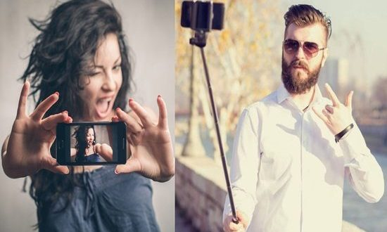 steps to take the perfect selfie