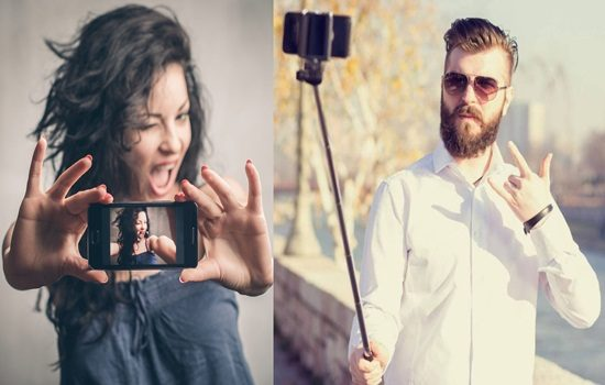 Photo of 3 steps to take the perfect selfie!