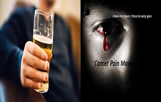 Alcohol Consumption Is Linked To Seven Types Of Cancer