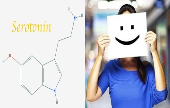 Boost Your Serotonin Through Your Diet