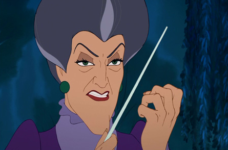 List Of The Most Evil Disney Villains Of All Lady-Tremain. Cinderella