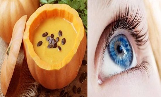 Pumpkin is Good For Your Heart, Fertility, Eye Health and More