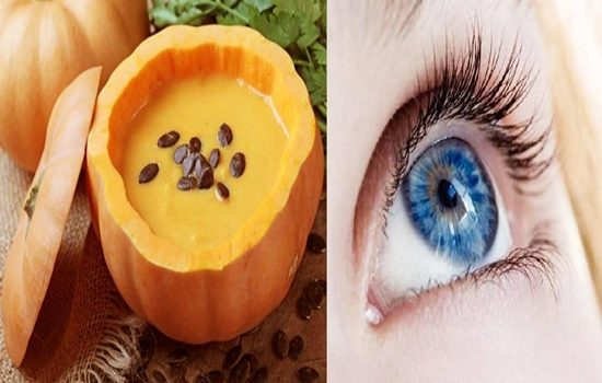 Photo of Pumpkin is Good For Your Heart, Fertility, Eye Health and More.