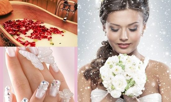 Restore Your Beauty Fast Before Your Wedding Day
