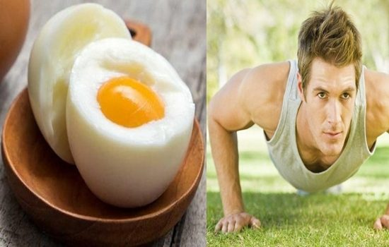 Photo of This Is What Happens To Your Body When You Eat An Egg a Day