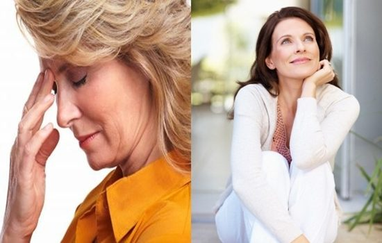 Photo of Tips To Naturally Deal With Menopause Symptoms