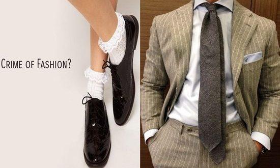 Fatal Fashion Mistake