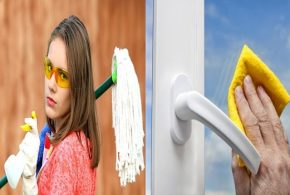 Top 6 Tips for Making Your Windows Spotless
