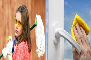 Tips for Making Your Windows Spotless