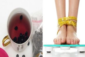 These Miraculous Weight loss Benefits of kuromame Tea Will Make You Drink It All The Time