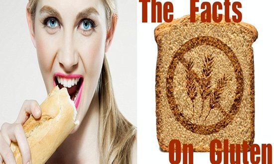 Bits Of Information You Probably Didn't Know About Gluten