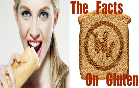 Photo of Bits Of Information You Probably Didn't Know About Gluten