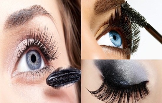 Photo of How To Apply Mascara Professionally In Five Steps