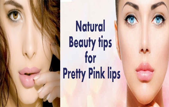 Photo of How To Get Pink Lips Naturally