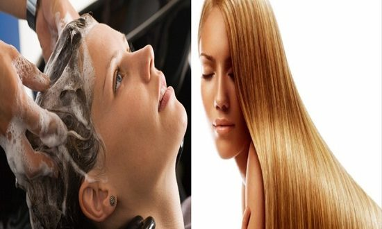 Nobody Told You These Facts About Shampoo Before